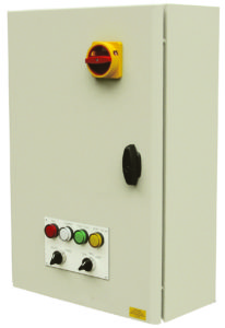 electric heater battery controllers